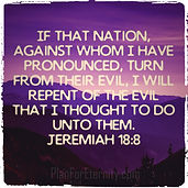 Jeremiah 18:8