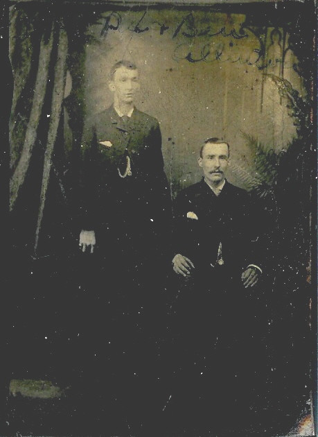 Sons of John Dickinson photo