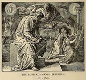 Jeremiah 1:16