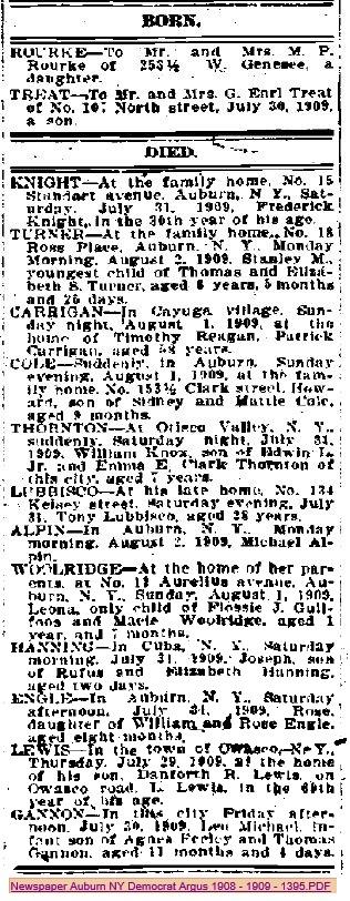 1909-Aug 1