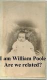 William Poole photograph