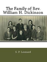 Ancestors of Margaret A. Dickinson