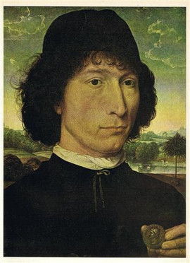 PORTRAIT OF NICCOLE SPINELLI
