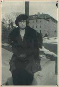 Mahala Mae Dykeman photo