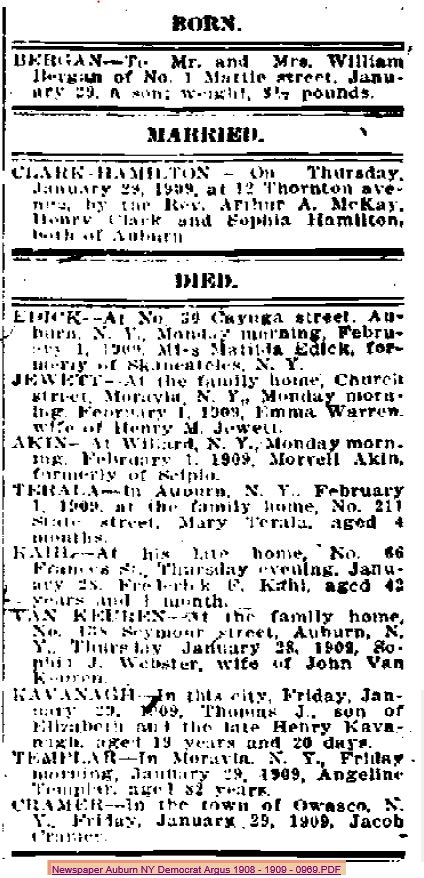 1909-Feb 1