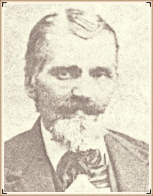 Charles R Leonard portrait