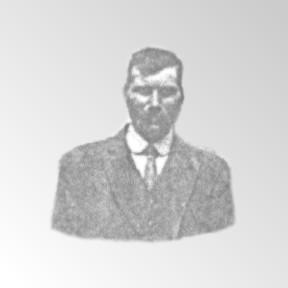 Lewis Leonard portrait