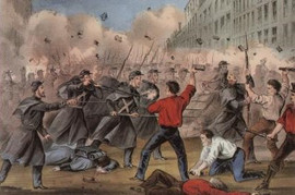 THE LEXINGTON OF 1861