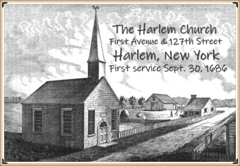 The church Tourneur helped build
