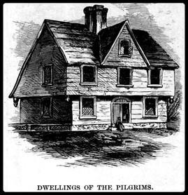 Pilgrim Dwelling