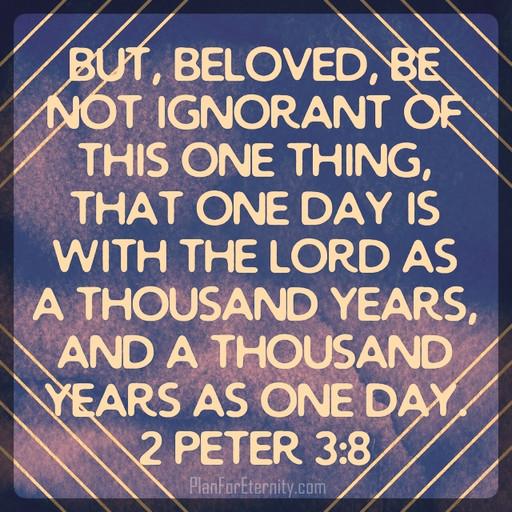 God is Timeless