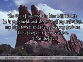 2 Samuel 22:3