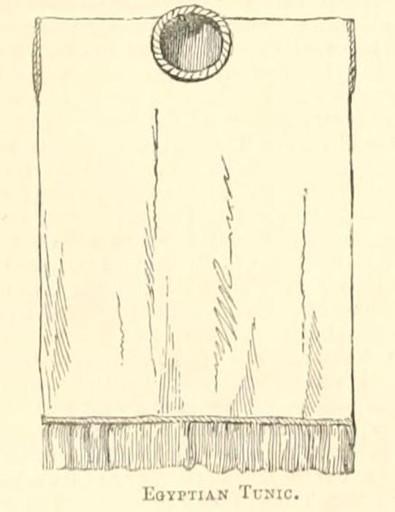 The robe of the ephod