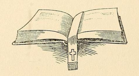 Bible Scriptures illustration graphic