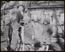 Harry D Dickinson and grandchildren