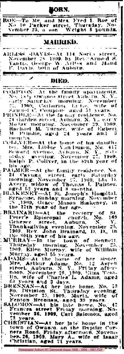 1909-Nov 27