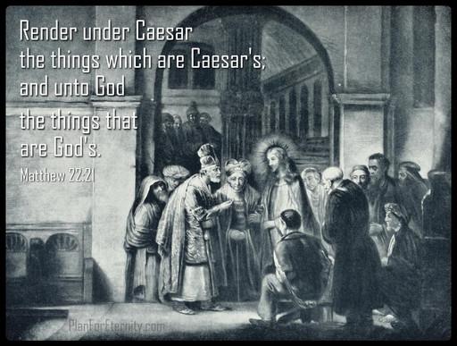 Tribute to Caesar