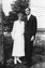 William and Mary (Delaphina Decker) Dickinson marriage