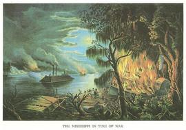 MISSISSIPPI IN TIME OF WAR