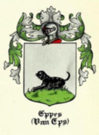 Eps-van Eps