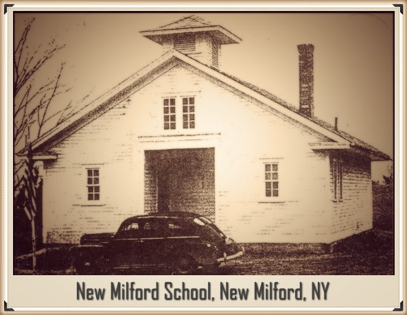 New Milford School