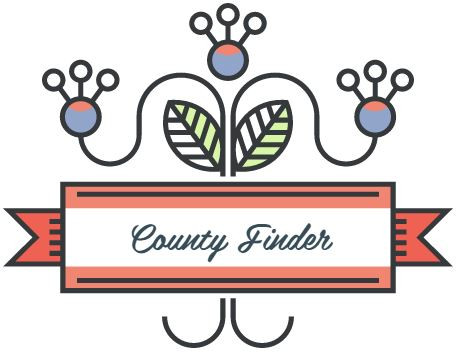 County Finder
