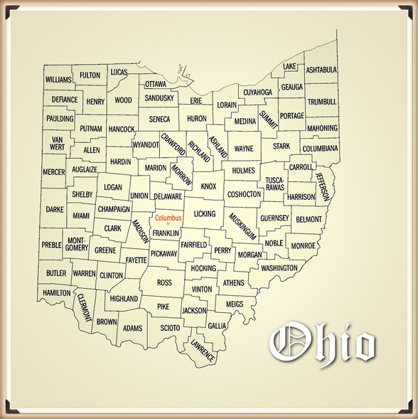 Wood County Genealogy Resources (Ohio and more)