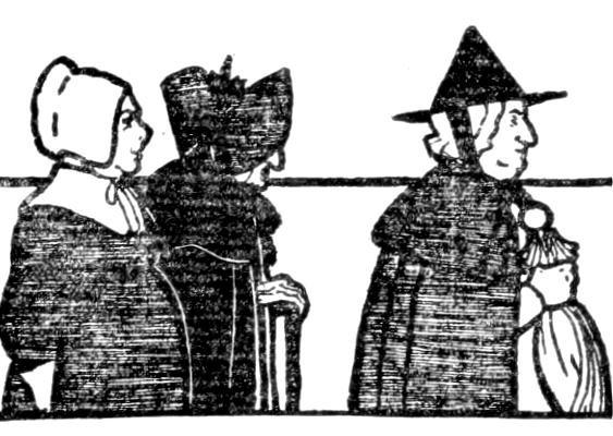PA Dutch illustration