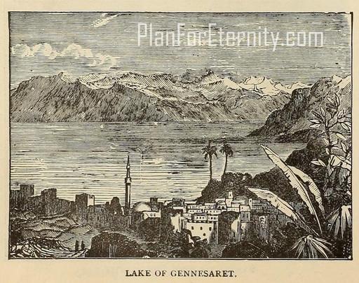 Lake of Gennesaret