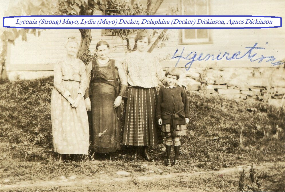 Lycenia Strong four generation photo