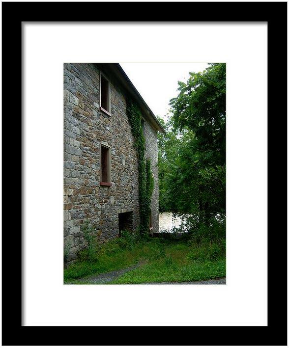 Kern's Mill