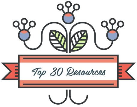 Top 30 Resources