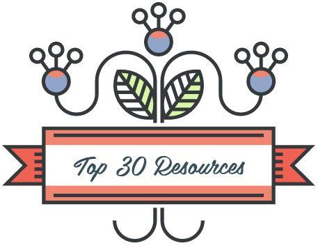 Top 30 Resources