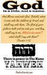 Exodus 3:13