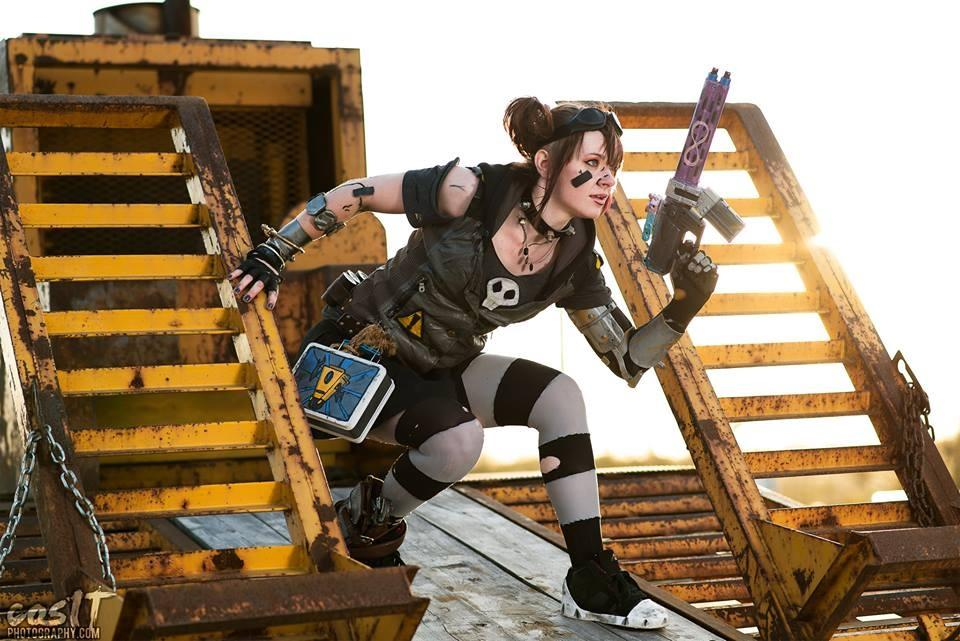 Gaige- Morgan Black