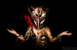 Cia, Hyrule Warriors cosplay
