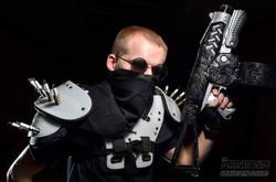 Mad Max raider