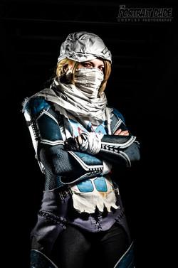 Sheik, The Legend of Zelda cosplay