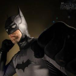 Jake Pierle Batman