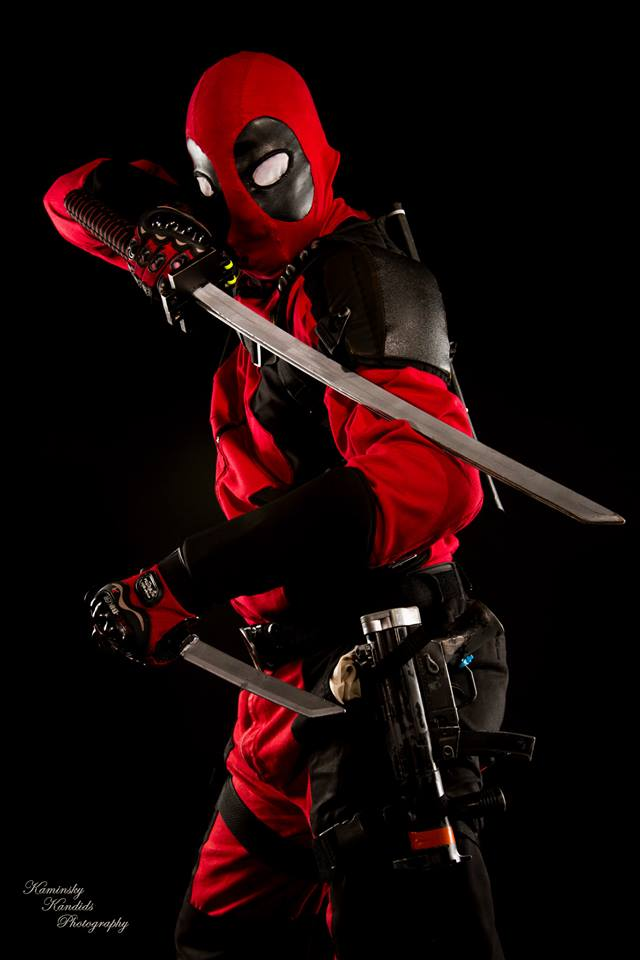 kyle akers Deadpool02