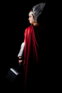 Thor- Jenna Fairchild