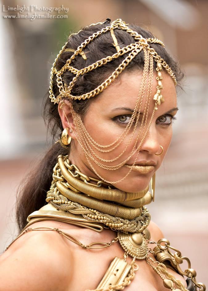Xerxes- Kyra Wulfgar