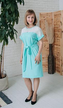 Платье № 046