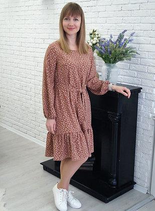 Платье № 034 - опт