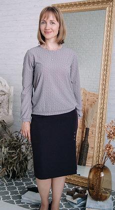 Блуза № 081 - опт