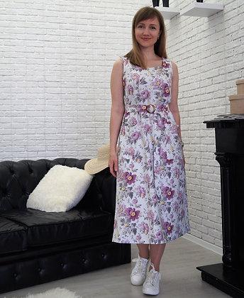 Платье № 037 - опт
