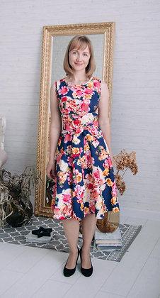Платье № 045 - опт