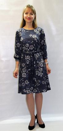Платье № 027