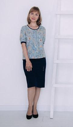 Блуза № 071
