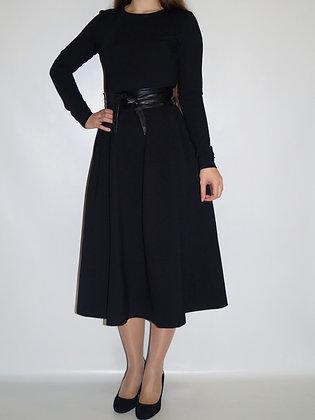 Платье № 042